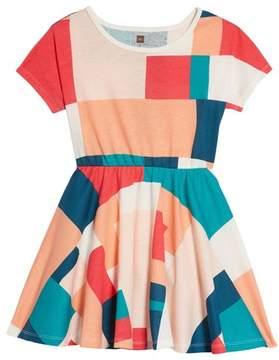 Tea Collection Stripe Dress