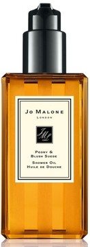 Jo Malone TM) Peony & Blush Suede Shower Oil