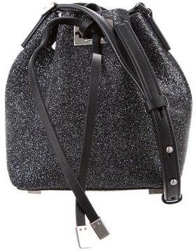 Michael Kors 2016 Mini Miranda Bucket Bag