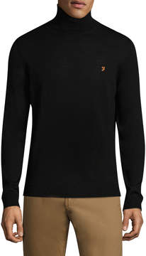 Farah Men's GOSFORTH - MERINO RO