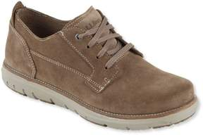L.L. Bean L.L.Bean Mill Creek Oxfords, Suede