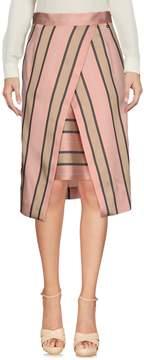 Escada Sport Knee length skirts