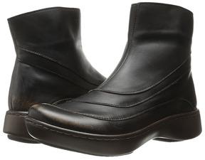 Naot Footwear Tellin Women's Zip Boots