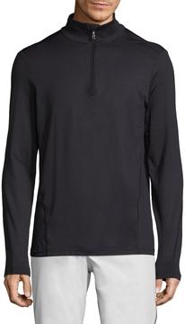 Bogner Men's Udo Functional Base Layer Jacket