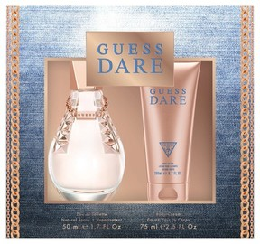 GUESS Dare by Women's Fragrance Gift Set - 2pc