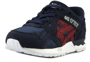 Asics Gel-lyte V Ts Round Toe Synthetic Sneakers.