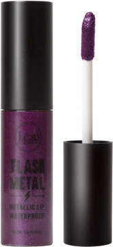 J.Cat Beauty Flash Metal Metallic Matte Lip - Sonic Boom