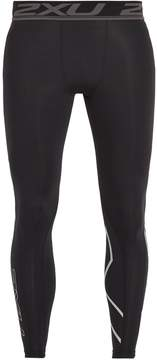 2XU Accelerate compression performance leggings