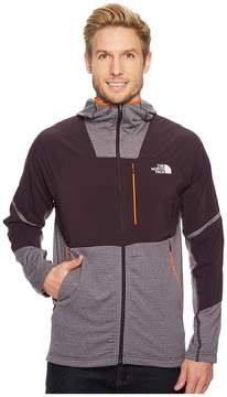 The North Face Progressor Power Grid Fleece Hoodie Men's Sweatshirt