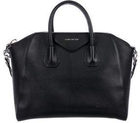 Givenchy Large Antigona Satchel