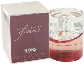 Boss Essence De Femme by Hugo Boss Eau De Parfum Spray for Women (1.7 oz)