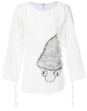 Loewe Fossil tunic