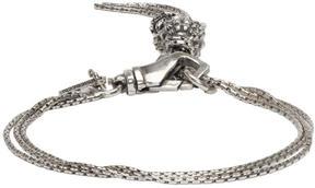 Emanuele Bicocchi Silver Sphere Bracelet