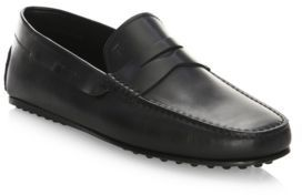 Tod's Men's City Gommino Loafers