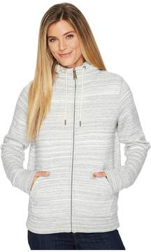 Carhartt Clarksburg Sherpa Lined Hoodie Women's Sweatshirt