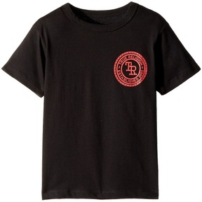 True Religion Seal Tee Boy's T Shirt