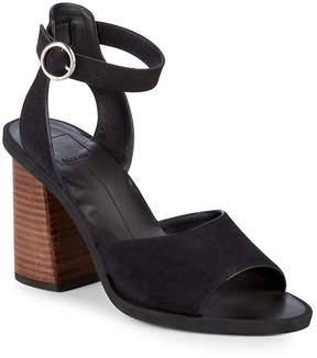 Dolce Vita Women's Aaliyah Block Heel Sandals