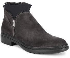 Bacco Bucci Bale Suede Ankle Boots