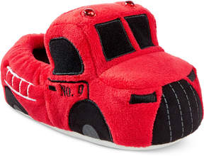 Stride Rite Little Boys' Fire Rescue Slippers