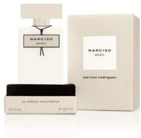 Narciso Rodriguez NARCISO Musc Oil Parfum/1.6 oz.