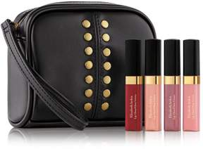 Elizabeth Arden Mini Lip Gloss 5-piece Set with Cosmetic Bag