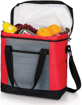 Picnic Time Red Montero Picnic Bag