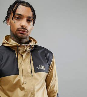 The North Face 1985 Mountain Jacket Exclusive to ASOS In Tan