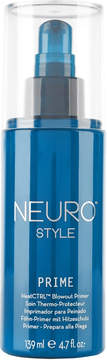 Neuro style prime heatctrl blowout primer giveaway for 111 sutter street 22nd floor san francisco ca 94104