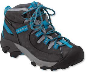L.L. Bean Women's Keen Targhee II Waterproof Hiking Boots