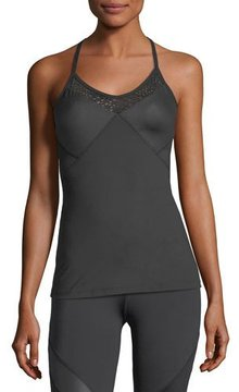 Beyond Yoga Perfect Angles Strappy Tank Top