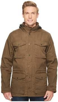 Fjallraven Raven Winter Jacket Men's Coat