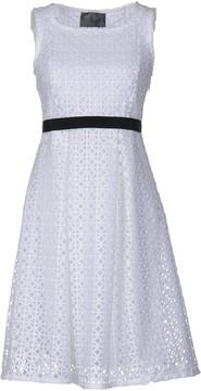 Es'givien Short dresses