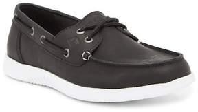 Sperry Defender 2-Eye Boat Shoe