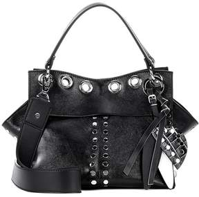 Proenza Schouler Embellished leather tote