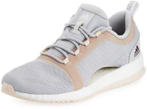 adidas Pureboost X TR 2 Mesh Trainer, Gray