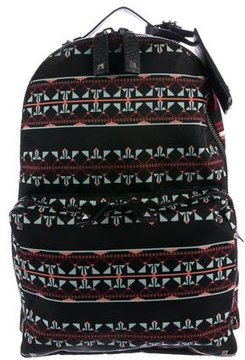Valentino Native Couture Backpack w/ Tags