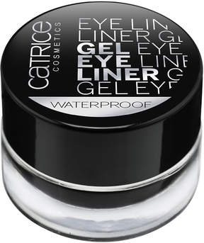 Catrice Waterproof Gel Eyeliner - Only at ULTA