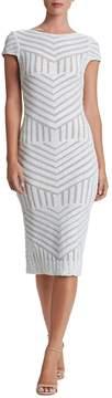Dress the Population Women's Katerina Sequined Dress