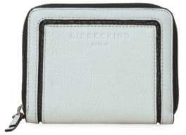 Liebeskind Berlin Conny Trifold Leather Wallet