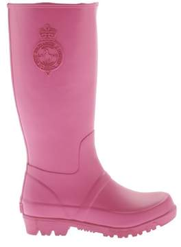 Polo Ralph Lauren Girls' Phillipa Rain Boot - Little Kid