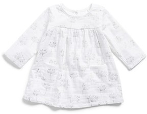 Aden Anais Infant Girl's Aden + Anais Pocket Dress