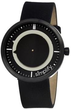 Simplify The 700 Collection 0705 Unisex Watch