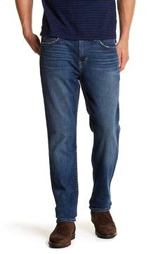 Joe's Jeans Savil Row Slim Straight Denim Jeans