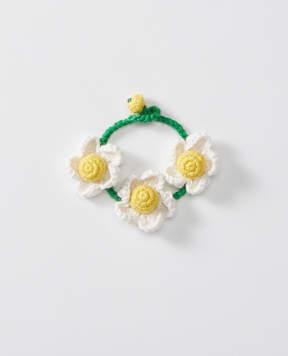 Hanna Andersson Daisy Chain Bracelet