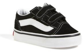 Vans Boy's 'Old Skool V' Sneaker