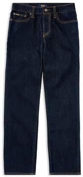 Polo Ralph Lauren Boys' Straight Jeans - Big Kid
