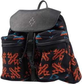 MARCELO BURLON Backpacks & Fanny packs