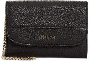 GUESS Katiana Double Date Boxed Wallet, a Macy's Exclusive Style