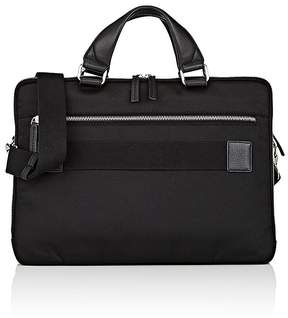 Barneys New York MEN'S COMBO BRIEFCASE