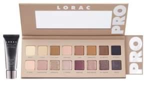 Lorac Pro 3 Palette - No Color